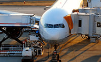 International Logistics Business